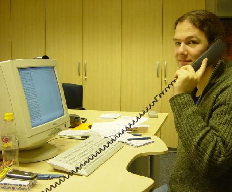 fuerth-2006-6-andi-arbeitet