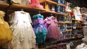 Shoppen Teil 1: Disney Store!