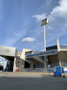 Lieblingsstadion - Bochum!