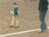 So fing alles an: Mein erstes Fußballspiel beim VfB Speldorf im Mai 1985.