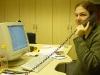 Als freier Mitarbeiter bei der WAZ Mülheim, irgendwann zwischen 2003 und 2005.