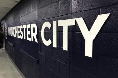 März 2019 - Manchester, Etihad Stadium